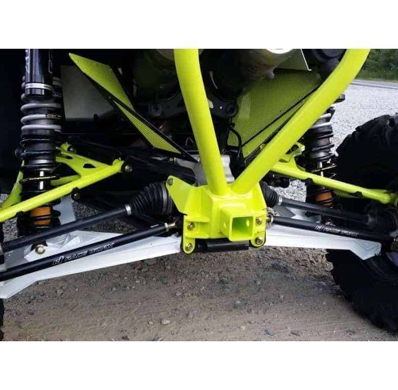 Maverick Xds High Clearance Boxed Rear Lower A Arms
