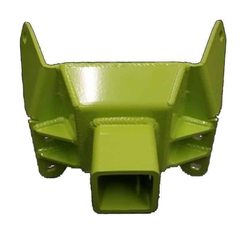 Maverick Xds Receiver Manta Green