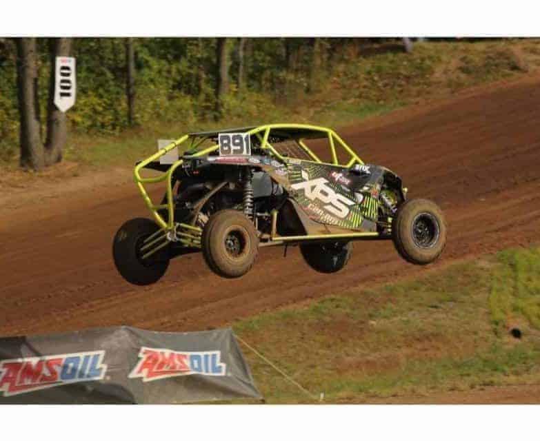 Can-am Maverick X3 64″ Race Series Radius Rod Kit