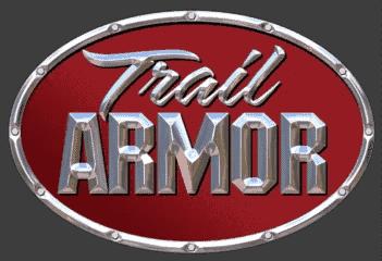 Bb B D Trail Armor Logo X X