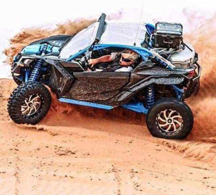 Polaris Rzr Xp Turbo Cvt Belt