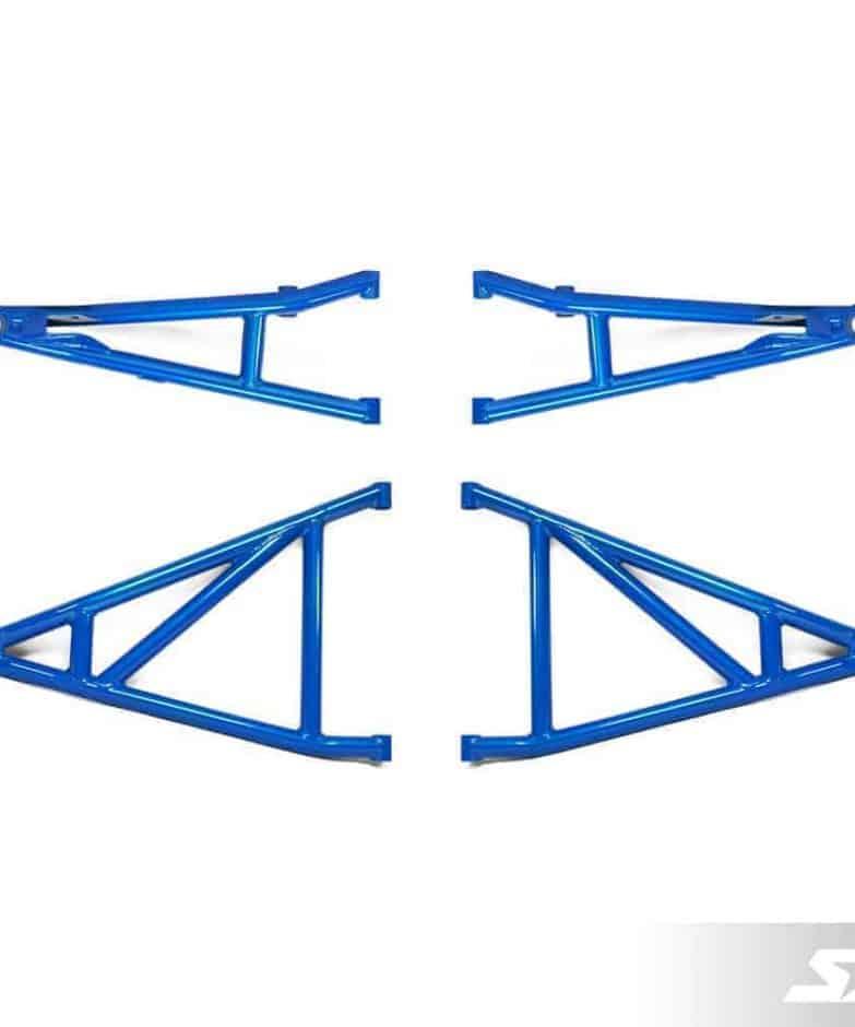 Can-am Maverick X3 Hd High Clearance A-arm 72″ Set
