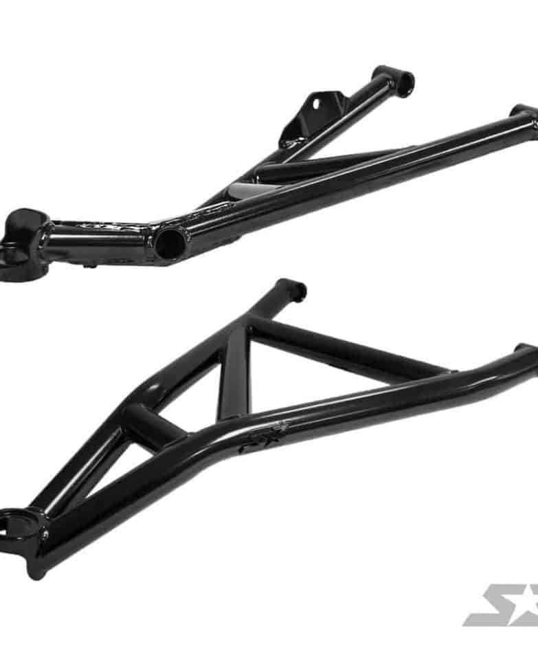 Can-am Maverick X3 Hd High Clearance A-arms Kit
