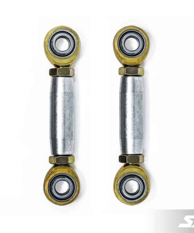 Can-am Maverick X3 Front Sway Bar Links