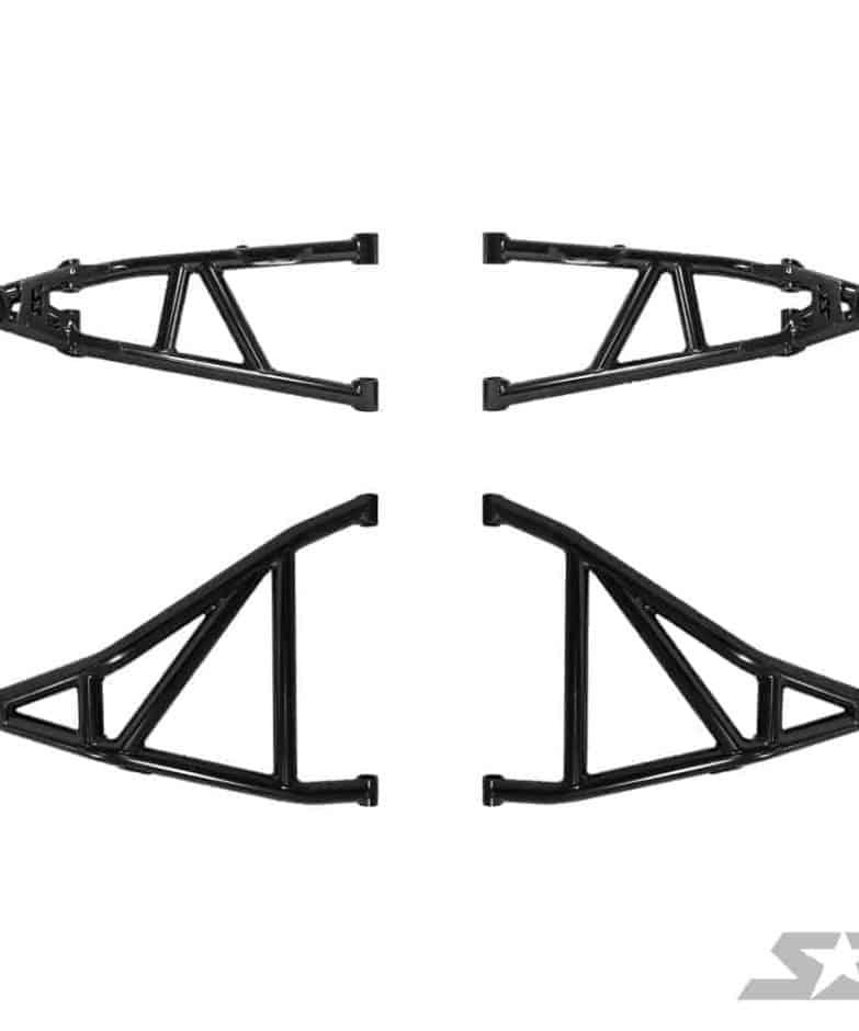 Can-am Maverick X3 Hd High Clearance A-arms Set