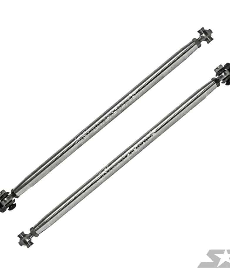Can-am Maverick X3 64″ Hd Tie Rods