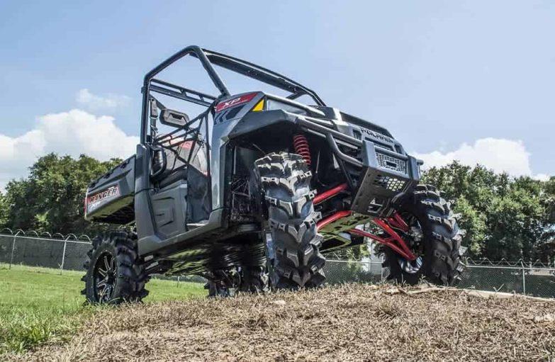 Polaris Ranger 5″ Lift Kit