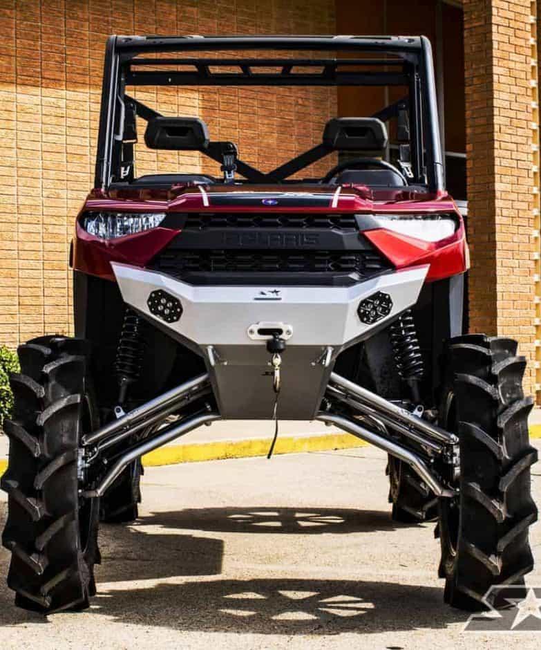 Polaris Ranger 8″ Lift Kit **new Body Style**