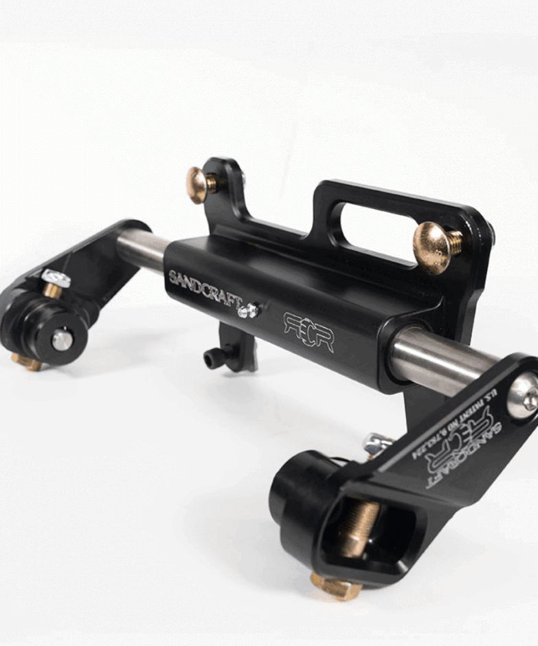 Polaris Rzr Xp 1000 Steering Rack Stabilizer
