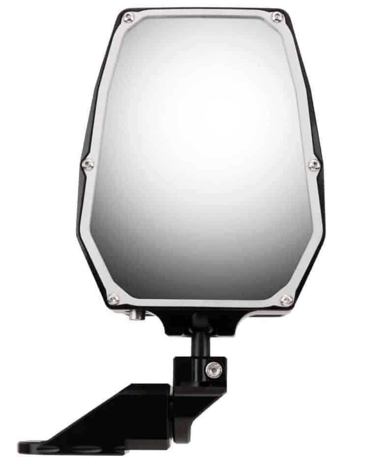 Spectrum Utv Led Lighted Mirrors Universal Kit
