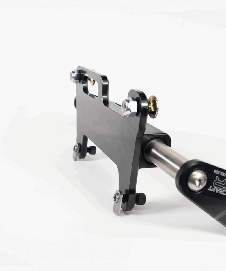 Polaris Rzr Xp 1000 Steering Rack Stabilizer