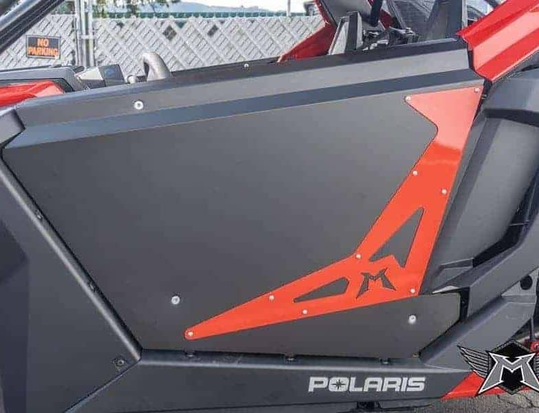 Polaris Rzr Pro Xp Full Doors