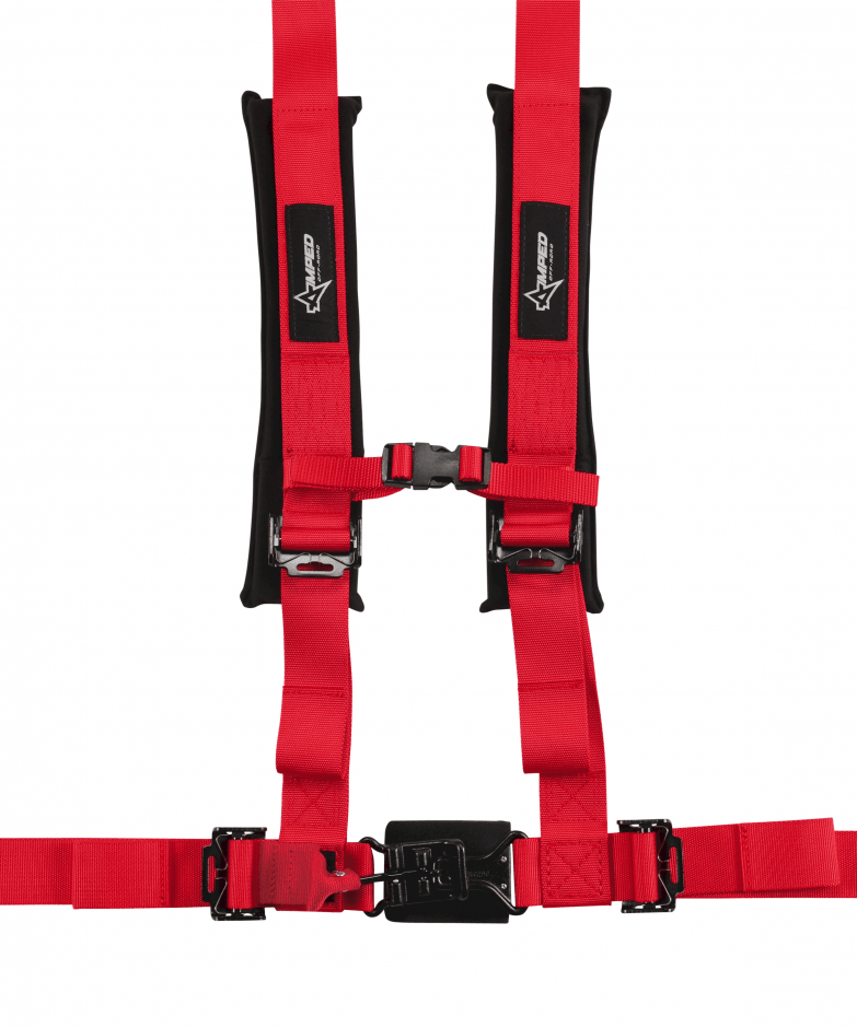 Off-road Utv & Side By Side Harnesses