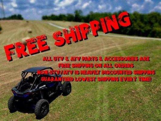 E Ad D Free Shipping