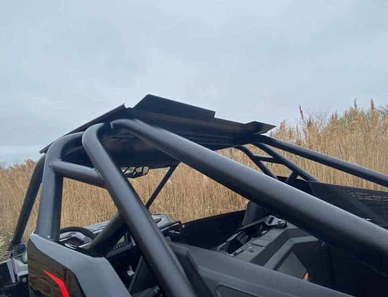 Polaris Rzr Pro Xp Metal Roof