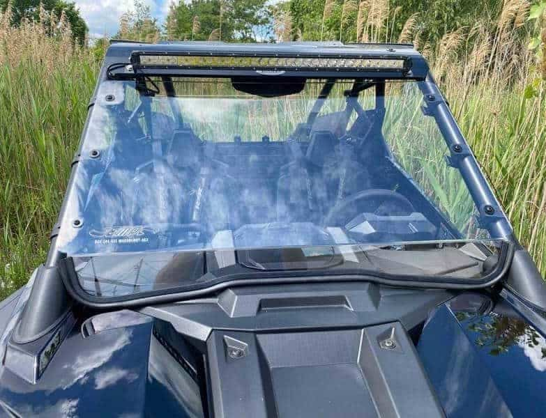 Polaris Rzr Pro Xp Full Windshield