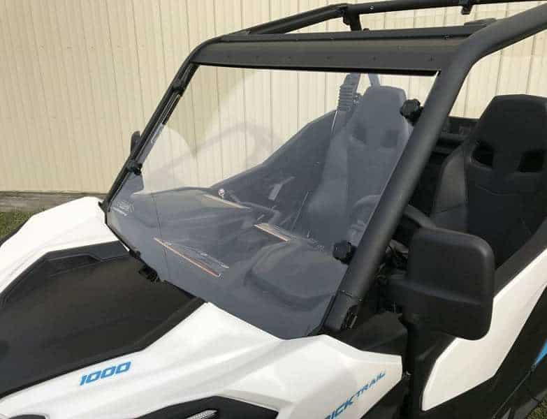 Can-am Maverick Full Windshield, Trail & Sport