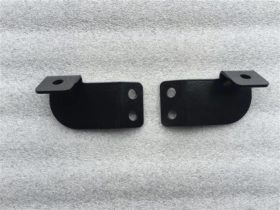Polaris General Pillar Light Mounts