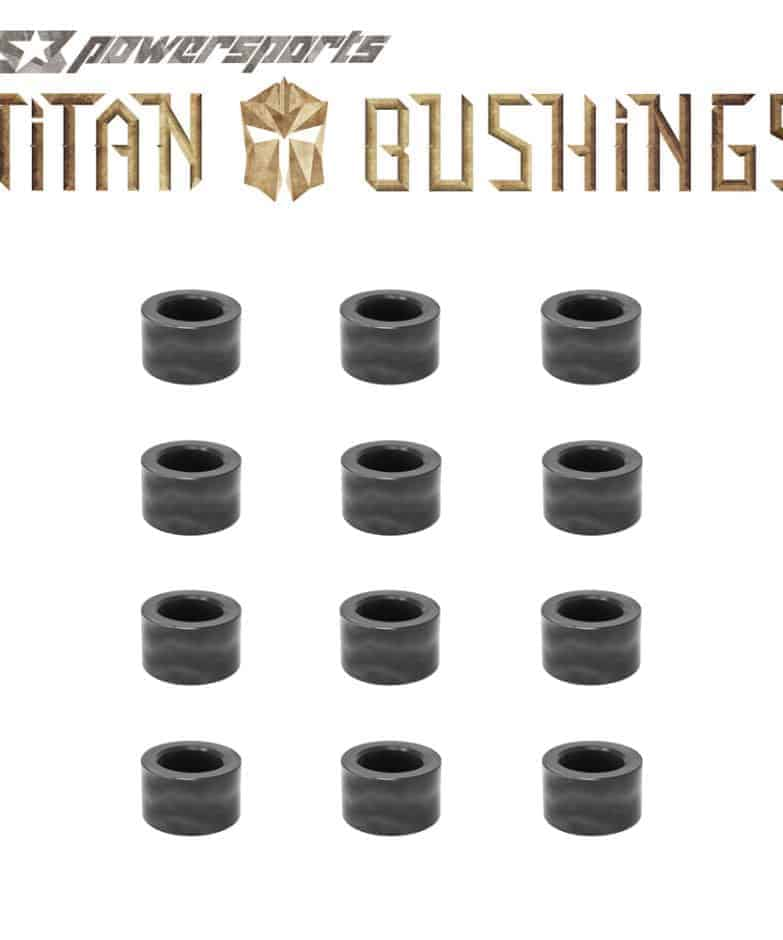 Polaris Rzr Pro Xp A-arm Bushing Kit