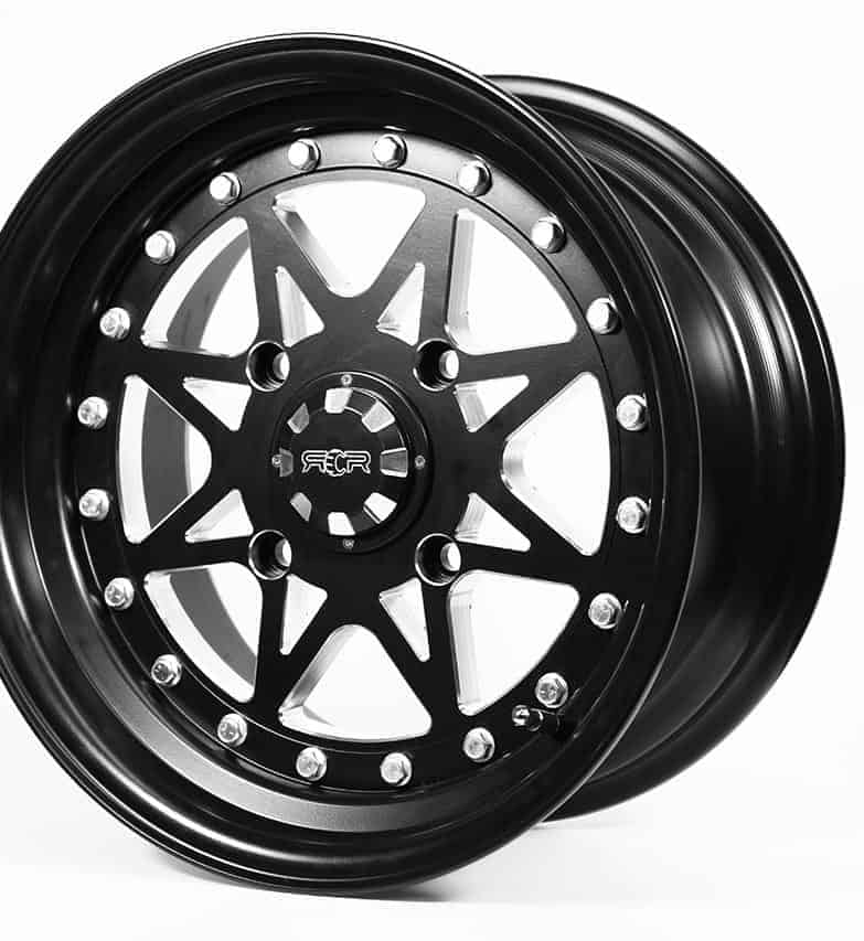 Utv Rims, Sandcraft Nexus Edition Set