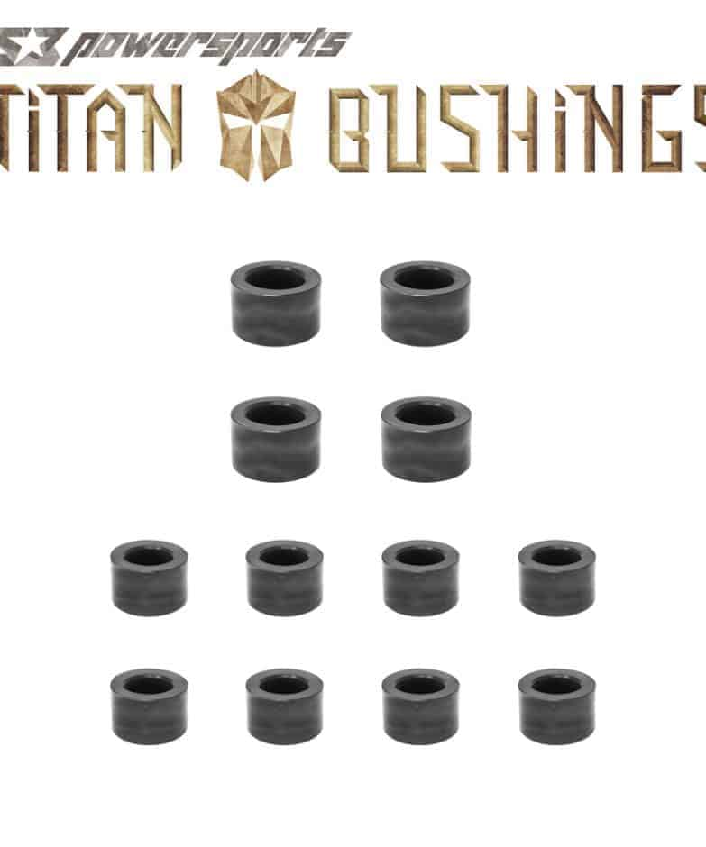 Polaris Rzr Rs1 A-arm Bushing Kit