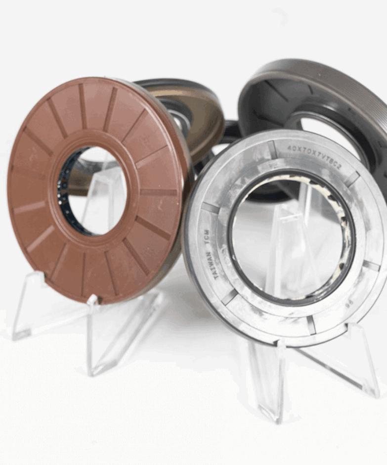 Polaris RZR XP Turbo Transmission Seals Kit