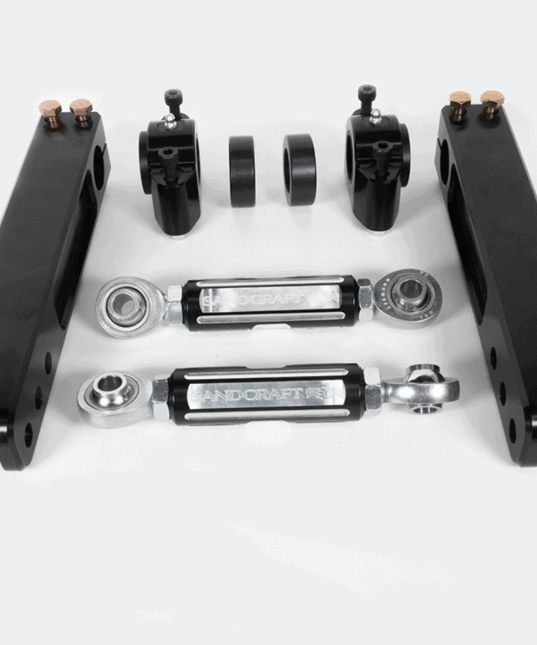 POLARIS RZR XP 1000 SWAY BAR KIT