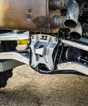 Honda Talon 1000r Radius Rods, Hc Billet Edition