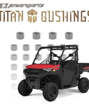 Polaris Ranger 1000 A-arm Bushing Kit