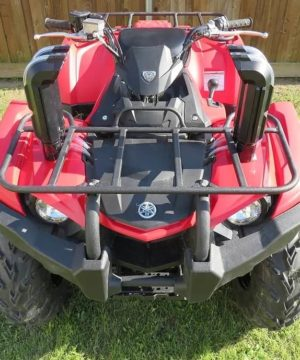 Yamaha Kodiak 450 Snorkel Kit, Warrior Edition
