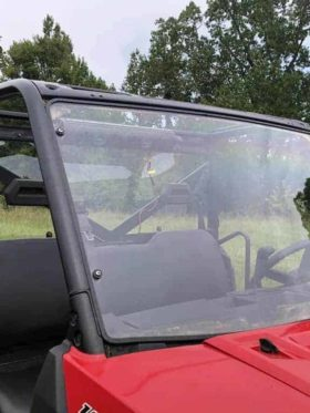 Polaris Ranger Front Windshield