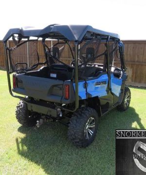 Honda Pioneer 1000 Snorkel Kit, Warrior Edition