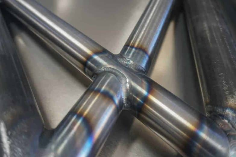 Can-am Maverick X3 Tubular Lower A-arms, Mig 72″ Edition