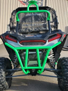 Polaris Rzr Xp Series Rear Bumper