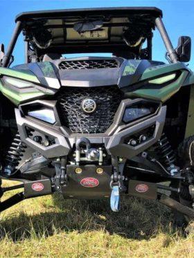Yamaha Wolverine Rmax4 A-arm Guards