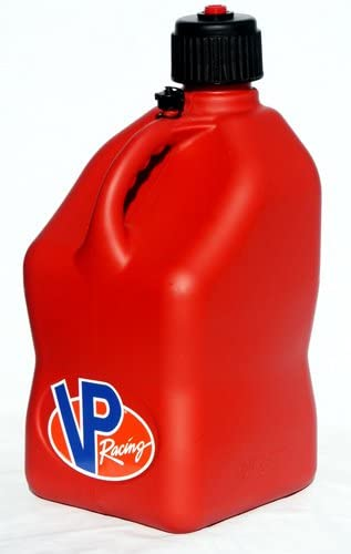 Vp Racing 5 Gallon Containers
