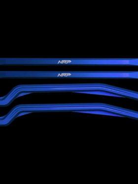 Polaris Rzr Rs1 Radius Rods, High Clearance Set