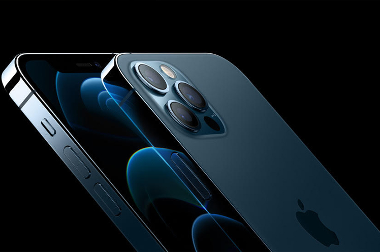 Iphone12 Featured