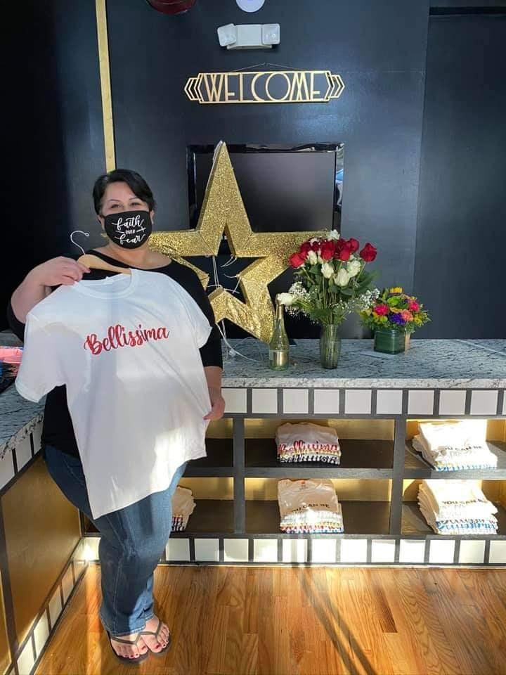 Bellissima S Boutique