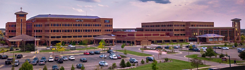 Froedtert Pleasant Prairie Hospital and Outpatient Surgery Center