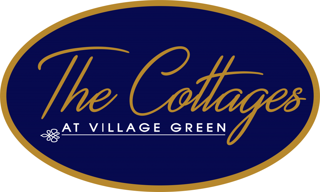 The Cottages Logo