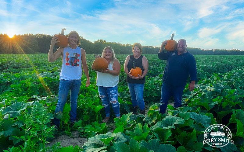 Jerry Smith Farm Fall Fun