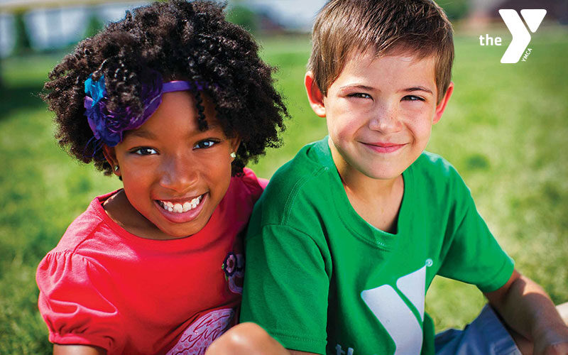 Before After School Care offered by YMCA