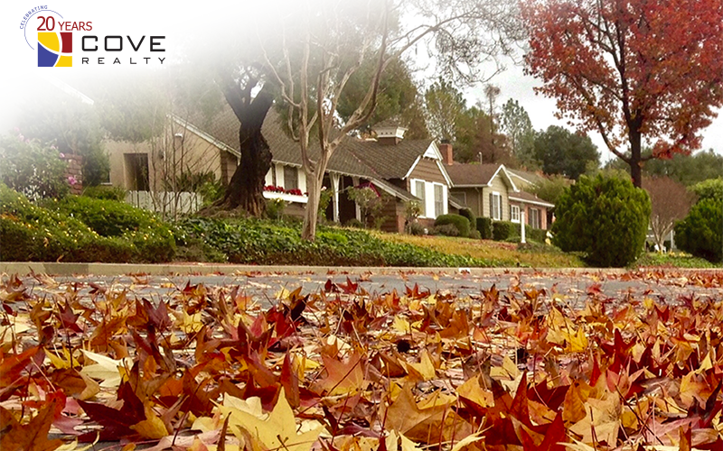 Cove Realty Sell Your Home in the Fall