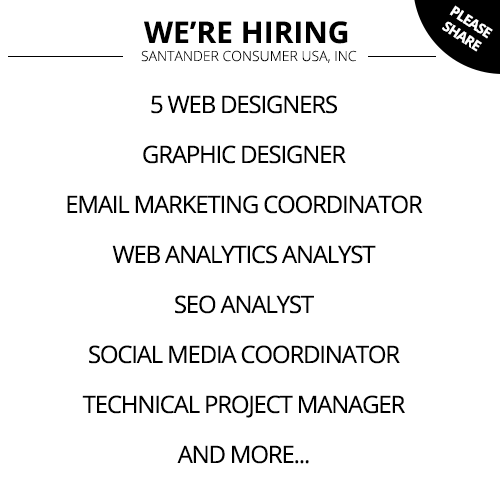 hiring a TON of people…