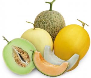 Cara Diet Dengan Buah Melon