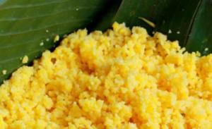 Cara diet yang sehat dengan nasi
