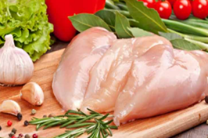 Ayam Tanpa Kulit