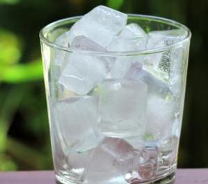 Cara Diet Dengan Es Batu