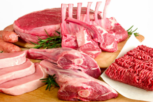 Hindari Daging Merah Ganti Protein Tanpa Lemak